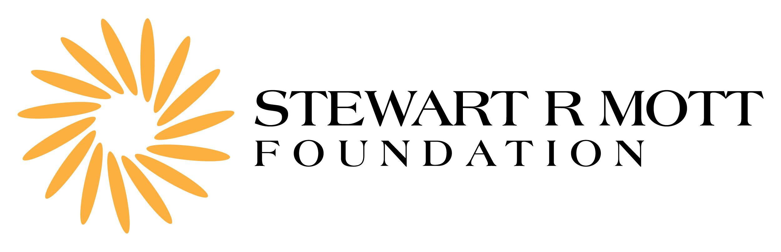 Stewart R Mott Foundation